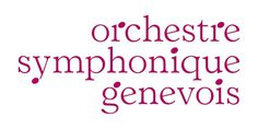 Orchestre-Symphonique-Genevois-logo  #logo #identity #music