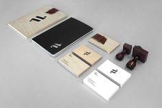 Ross Burwell / Branding #identity