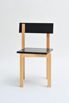 07 #hayakawa #chair #akio
