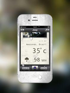 Big #iphone #design #ux #ui