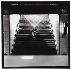 Gerhard Richter crossing of light by Lothar Wolleh