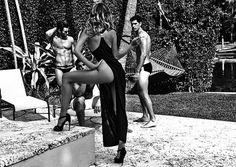 Glamour Photography by Leonardo Corredor #fashion #glamour #photography