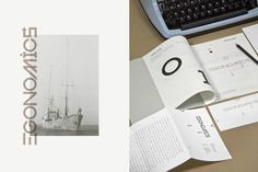 Small Identities corporate design hannover | yevgeniy anfalov graphic design and typography