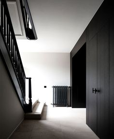 Old Town House Restored by JUMA Architects - #architecture, #house, #home, #decor,