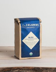 #lacolombe #philadelphia #coffee #packaging
