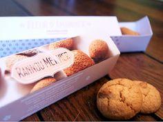RANNOU MÉTIVIER on the Behance Network #almond #food #metivier #rannou #pastry