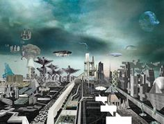 Dimitris Polychroniadis Inspiration Blog #utopia