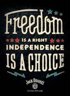 Jack Daniel's Is Back With More Patriotic Posters | Adweek #jk #poster #jack #daniels
