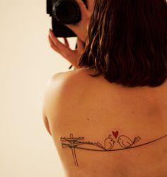 Funny tattoos, funny journey #funny #tattoos
