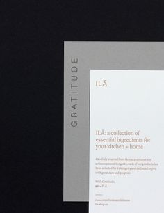 Studio Faculty— ILĀ Food Print Design