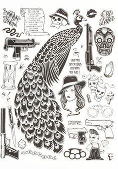 http://25.media.tumblr.com/tumblr_lvguljVCTT1qbuy7lo1_500.jpg #tattoo