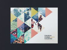 Coverin #cover #diamond #triangle #geometric
