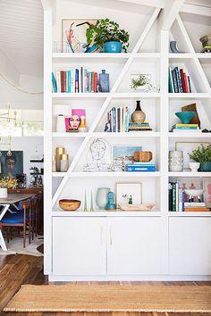 color me happy / sfgirlbybay #interior #design #decor #deco #decoration