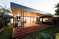 Carlyle Lane House by Harley Graham Architects 12