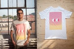 FFFFOUND! | Tshirt Store : Max F. #graphics #tshirt