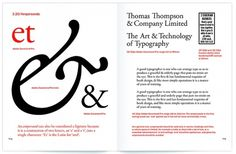 Type Matters!   Jim Williams   typetoken® #typography
