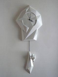 Modular CuCoo Clock Styles