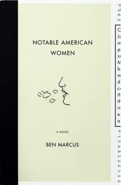 The Book Cover Archive: Notable American Women, design by Paul Sahre #sahre #book #cover #women #illustration #paul