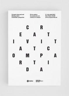 Shared Creativity Poster