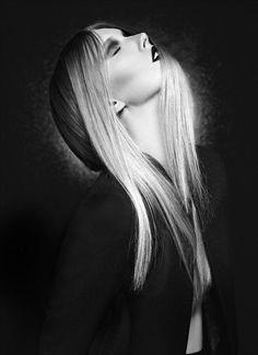 Julia Oliv #fashion #model #photo