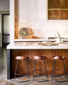 North Dallas House by Bentley Tibbs Architect 6