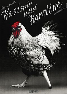 Poster #chicken #poster