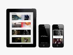 Martin Silvestre Control #ipad #responsive #grid #iphone #webdesign #web