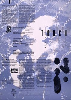 | touchmusic.org.uk | Touch Archive | Early cassette culture 1: T1 T5 |