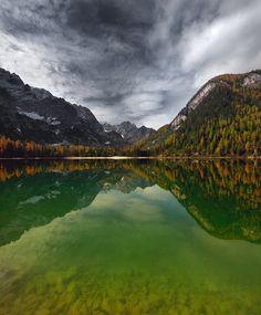 Mountain Photography by Gustav Willeit