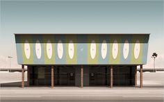 #newworld #drugs #building #architecture