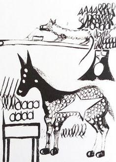 ringo #illustration #drawing #naive