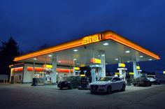 Vastu Tips For Gas Stations And Service Stations