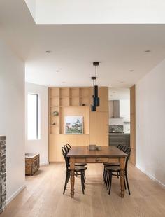 dining room / Campos Studio