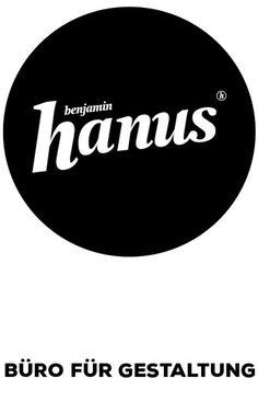 Benjamin Hanus - Büro für Gestaltung