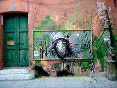 NiceFuckingGraphics! #graffiti #illustration #art #street