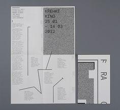 Anymade Studio: Fragile Cinema #poster