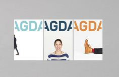 AGDA by Interbrand