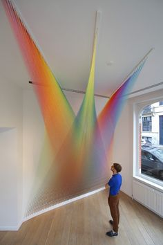 Imaginary Foundation #colors #installation