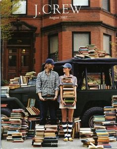 Likes | Tumblr #photography #books #college #jcrew