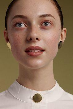 #earrings #jewelry #jewellery by Pola Zag