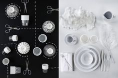 emmas designblogg - design and style from a scandinavian perspective #porcelain