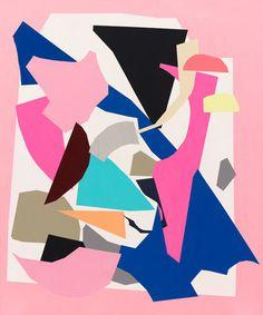 Abstract Paintings by Kirra Jamison Photo #kirra #jamison