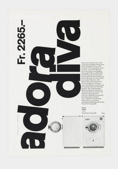 adora diva, 1960 1961 Design: Siegfried Odermatt #design #1961 #adora #odermatt #siegfried #1960 #diva