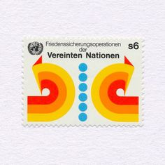 Blair Thomson | PICDIT #stamp #design #graphic #art #typography