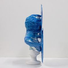 Reiss Online | Blog – NICK VAN WOERT #sculpture