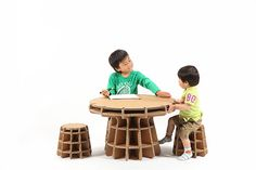 Playground equipments and innovative toys designed by Masahiro Minami - www.homeworlddesign. com (7) #kids #toys #playground