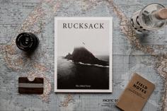 Rucksack book