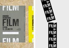 BERG Design for Print, Screen & the Environment #print #typography