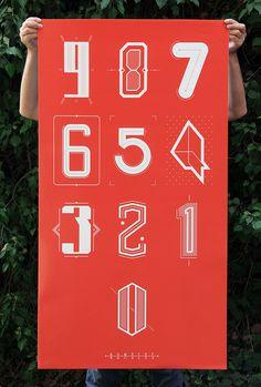 Numbers - Gökhan Önceltekin