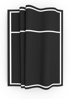 folded shapes #shapes #black